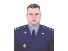 Назначен новый зампрокурора Саратовской области