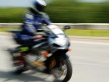 В Мордовии саратовец на авто сбил мотоциклиста и порвал бровь