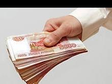 Саратовская сотрудница московского салона присвоила полмиллиона рублей