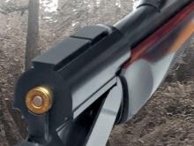 Житель Калининского района выстрелил себе в голову из ружья
