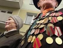 В Энгельсе ограбили 87-летнего ветерана войны