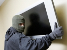 Саратовец украл телевизор в Краснодаре, чтобы заплатить за жилье