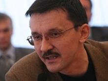 Дмитрий Чернышевский занял место Ландо в комитете по регламенту