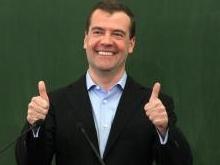 Дмитрий Медведев разрешил не дожидаться инспекторов на месте ДТП