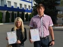 Полиция поощрила саратовцев за помощь в поимке преступников
