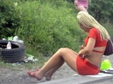 В Пугачеве обнаружили и задержали проститутку