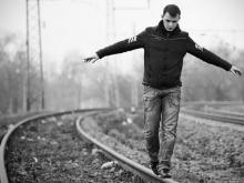 """На ПривЖД проведены уроки на тему """"Железная дорога - зона повышенной опасности"""""""