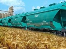 Под Псковом саратовское зерно не пускали в Латвию