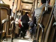 Александр Буренин пока не хочет пересаживать чиновников на общественный транспорт