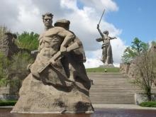 Саратовского красноармейца перезахоронят 22 июня на Мамаевом кургане