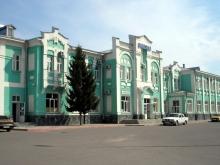 Сегодня железнодорожному вокзалу Аткарска исполняется 120 лет
