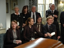 Депутаты поддержали увеличение похоронного пособия до 16 тысяч