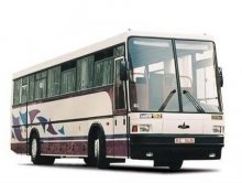 Пенсионерка получила травмы при падении в автобусе