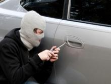 ГИБДД просит подсказать контакты похитителей автомобилей
