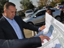Олег Грищенко намерен развивать поселок Юбилейный