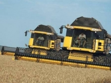 Хлеборобам компенсируют до 35 процентов стоимости сельхозтехники