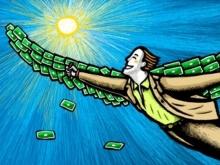 """Максим Фатеев о """"налоговых каникулах"""": государство заинтересовано в предпринимательстве и самозанятости"""