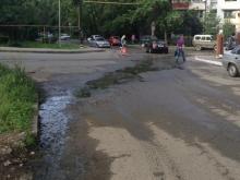 Саратовец пожаловался на сточные воды в подвале и бездействие УК