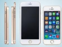 Саратов оказался в топ-20 городов России по предзаказам iPhone 6