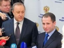 Сегодня Валерий Радаев обсудит с Михаилом Бабичем вопросы среднего профобразования
