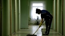 Священник велел прихожанке бесплатно работать уборщицей