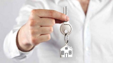 33 семьи из Красноармейска получили ключи от новых квартир