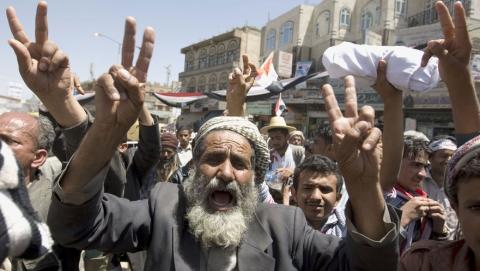 Россиянам рекомендуют бежать из Йемена