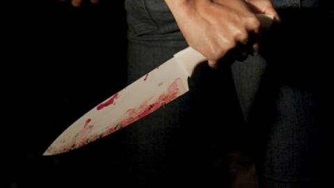 В Энгельсе найден труп женщины с ножевой раной в груди