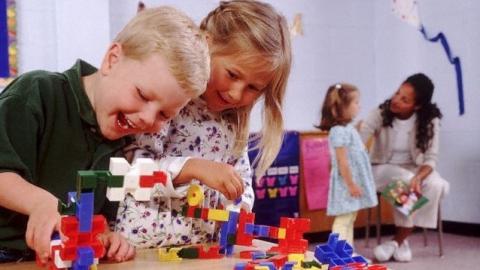 В саратовских детсадах стало на 80 мест больше