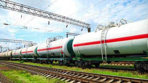 За 8 месяцев со станций ПривЖД отправлено около 23 млн тонн различных грузов