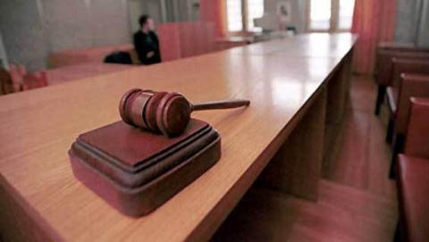 Саратовская судья будет работать в Верховном суде Крыма