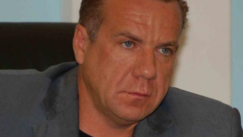 Олег Грищенко пообещал не сносить гаражи ветеранов войны
