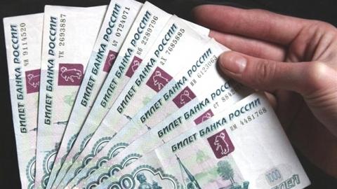 Главбух УК ответит перед законом за похищение полумиллиона рублей