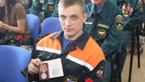 Саратовского спасателя на Украине причислили к наемникам