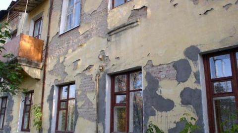 Федеральный чиновник поставил Саратовскую область в пример работы с аварийным жильем