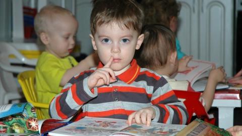 Новый детский сад открылся в ЗАТО Михайловский