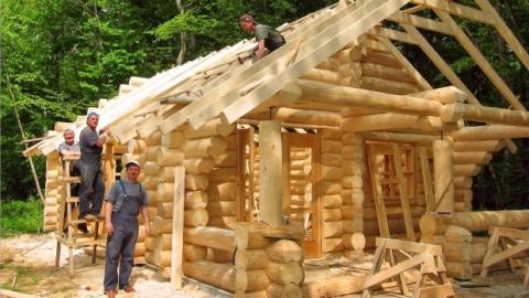В Саратовской области запретили строить незаконную турбазу