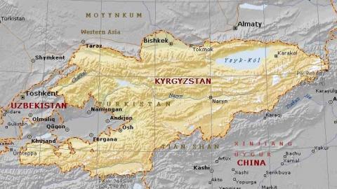 Президент Киргизии рассказал о нежелании Путина отдавать Саратов
