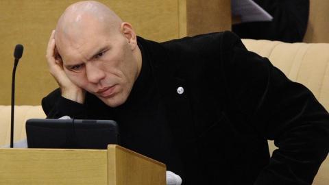 Саратовский закон о вывозе мусора рассмотрят в Госдуме