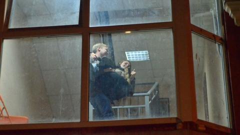 Жильцы дома №16 на Питерской благополучно заселились домой