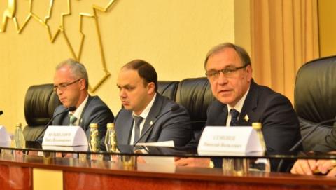 Павел Большеданов: оптимизация бюджета и урезание - разные вещи