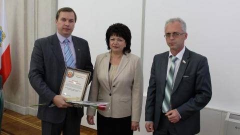 Две научные школы Саратова и 11 молодых ученых получили президентские гранты