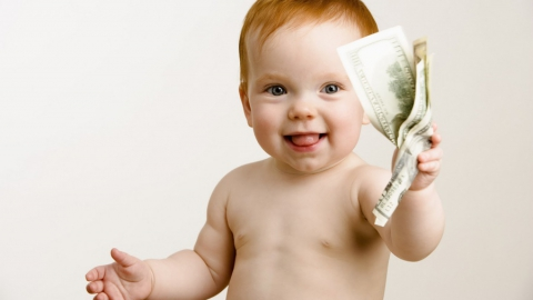 Программа материнского капитала продлена до 2017 года