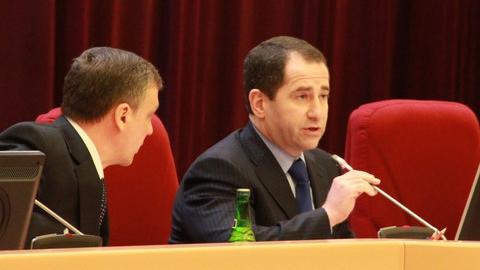 Сегодня Саратовскую область посетит полпред президента в ПФО Михаил Бабич