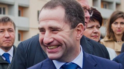 Михаил Бабич  и Сергей Степашин посетили Саратов. Фоторепортаж