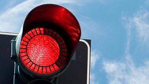 Проезд на красный свет стал причиной смертельного ДТП
