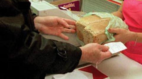 Саратовцы одними из первых попробуют еду по карточкам