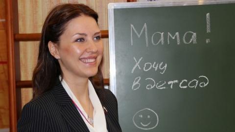 Госдеп Аршинова хочет спасти саратовских школьников от ожирения