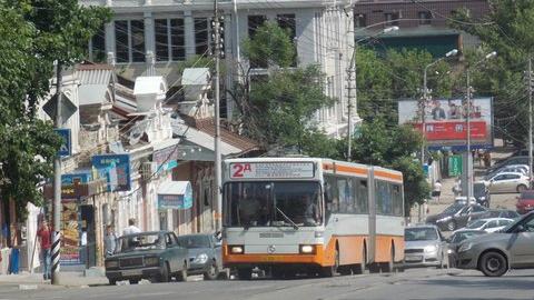 Автобус №2 временно пойдет по другому маршруту
