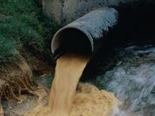 Министр: требования к питьевой воде ниже, чем к стокам